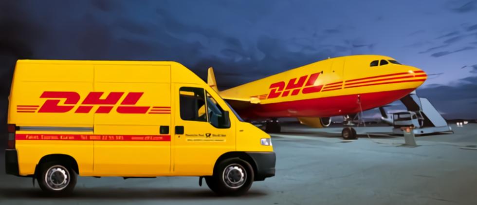 tracking dhl express shipment
