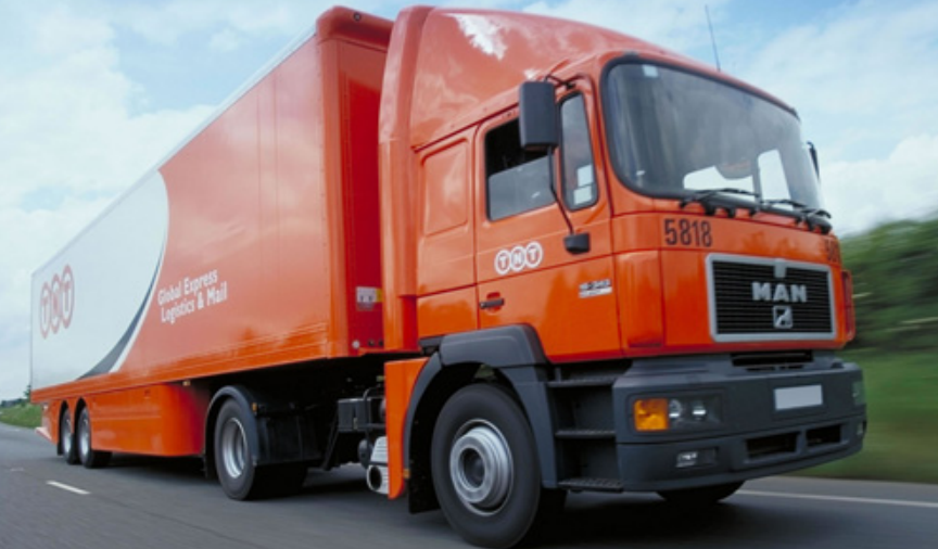 tracking tnt express shipment
