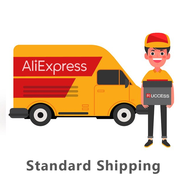 Track Aliexpress standard shipping delivery