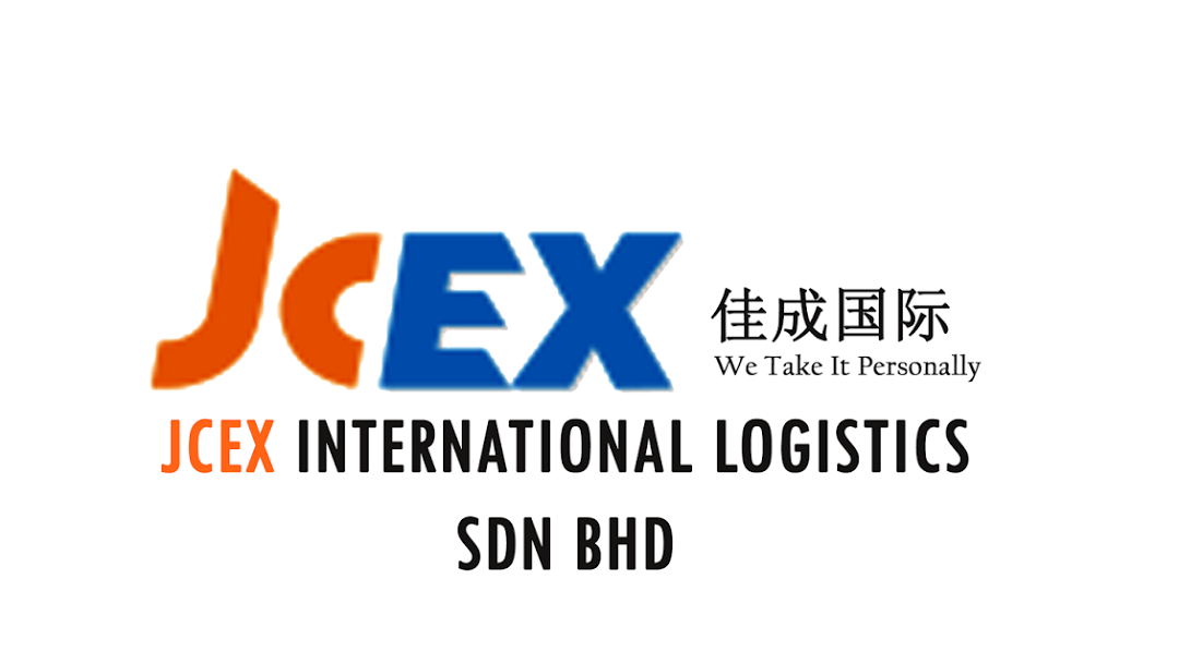 JCEX express tracking delivery shipment