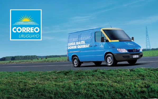 track correo uruguayo delivery parcel