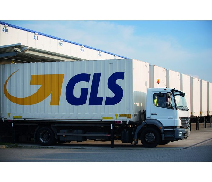 GLS PACELS AND DELIVERY TRACKING