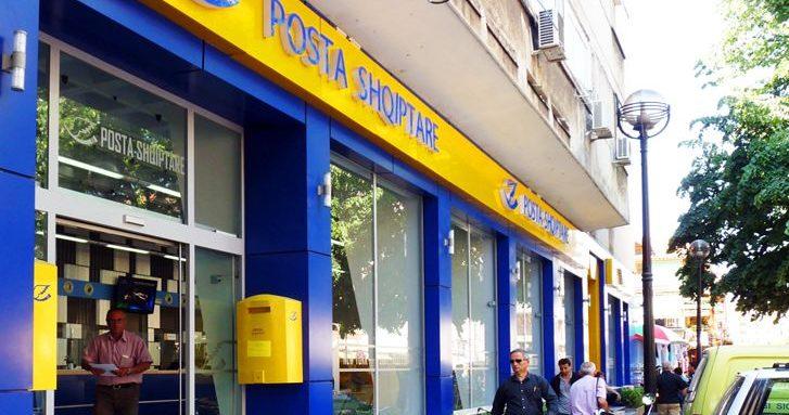Track posta shqiptare parcel
