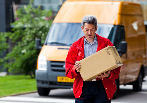 Postnord tracking parcel delivery