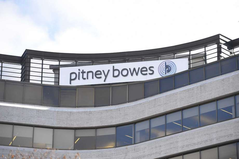 Track your Pitney Bowes parcels and mails delivery
