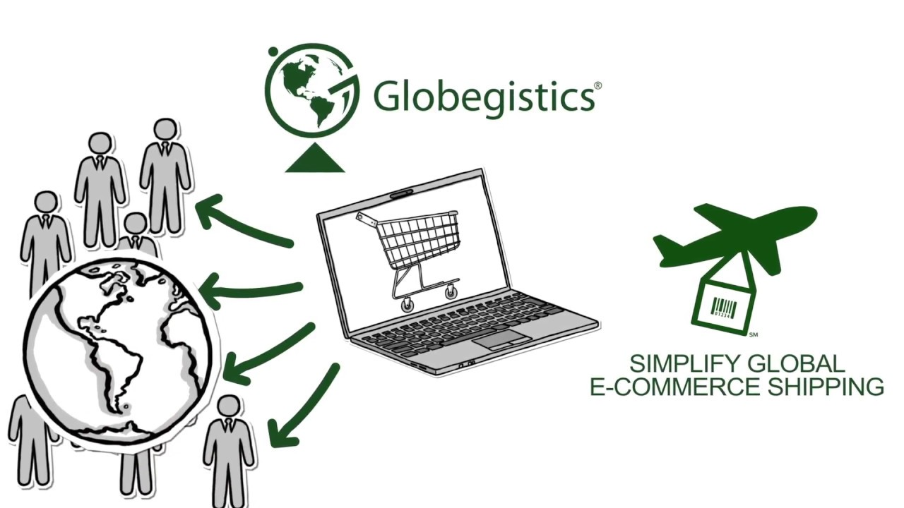 Track your Globegistics parcels and mails delivery
