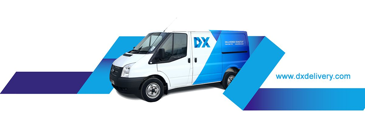 Track your DX Delivery parcels and mails delivery