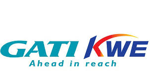 Track your Gati KWE parcels and mails delivery