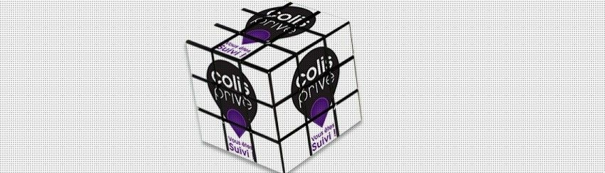 Track your Colis Privé parcels and mails delivery