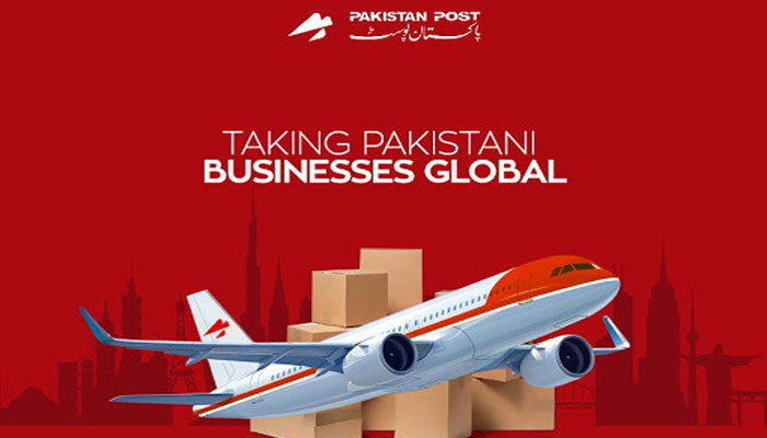 Track your Pakistan Post parcels and mails delivery
