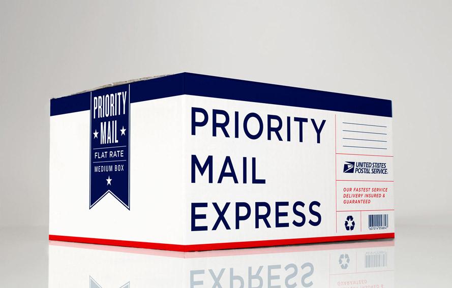 Suivi de vos colis USPS et la livraison de courriers