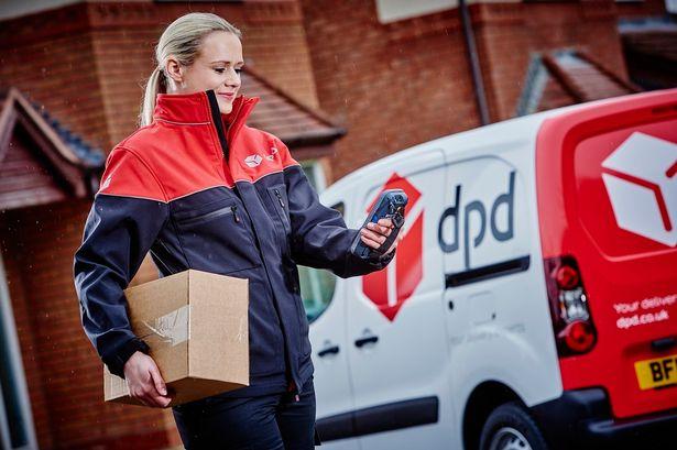 Realice un seguimiento de la entrega de paquetes y correos de DPD