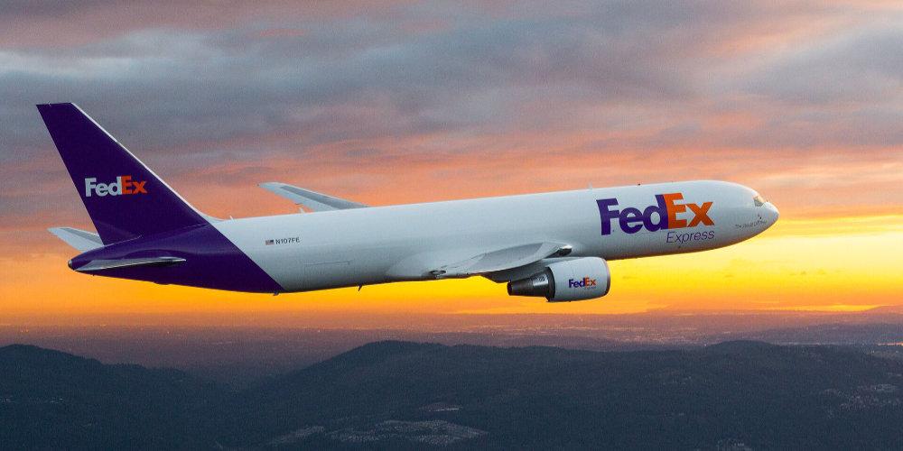 Suivi de vos colis FedEx et la livraison de courriers