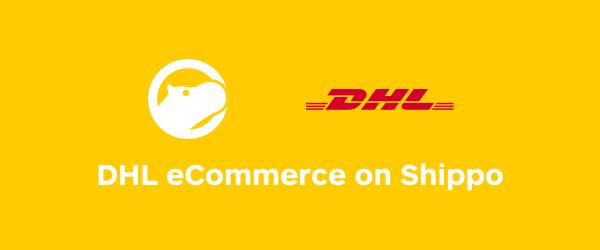 dhl comercio electrónico y correo global y seguimiento de paquetes