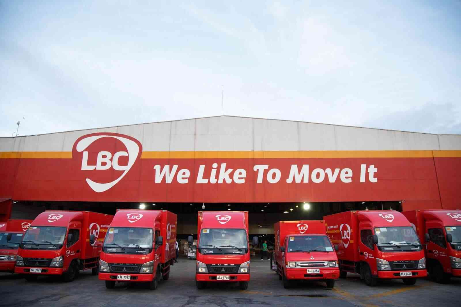 Track your LBC Express parcels and mails delivery