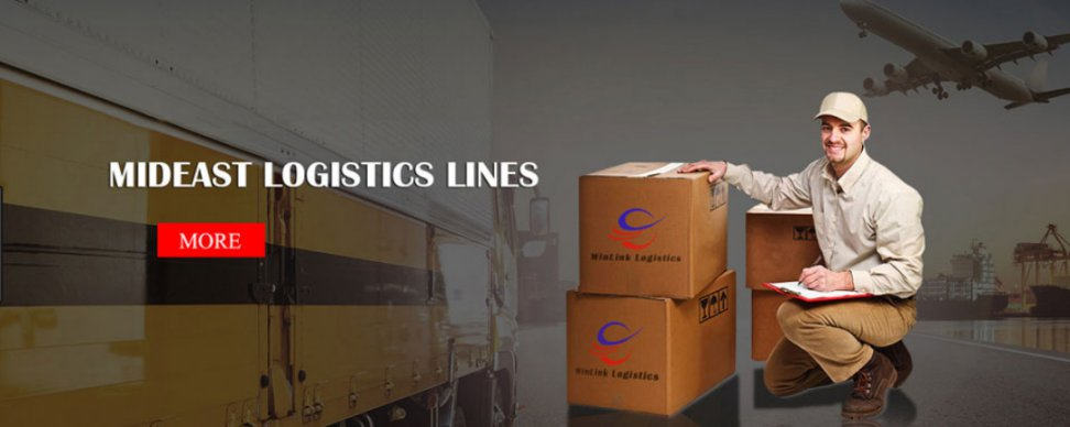Winlink logistics tracking shipment delivery