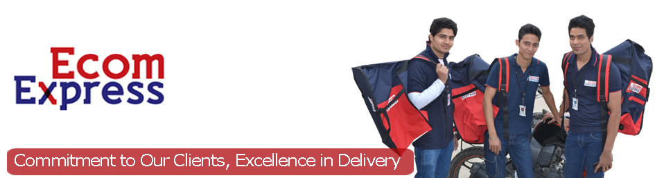 track ecom express delivery and shipment
