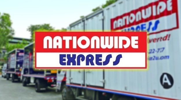 Track your Nationwide Express parcels and mails shipment and delivery