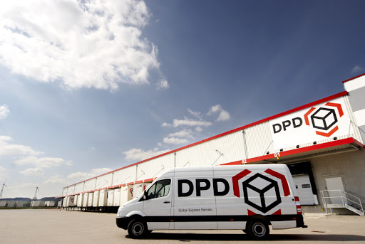 DPD Poland parcel tracking for delivery and shipment