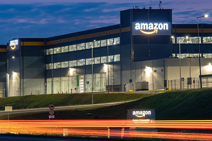 Suivez vos colis Amazon Logistics et la livraison de courriers