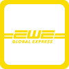 EWE global express Tracking
