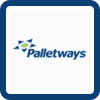 Palletways Tracking